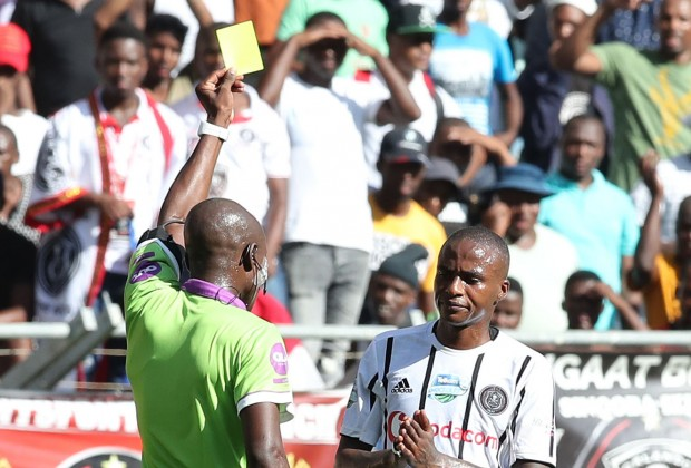 Should Lorch have seen red against Chiefs?
