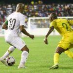 Bafana Bafana vs Ghana