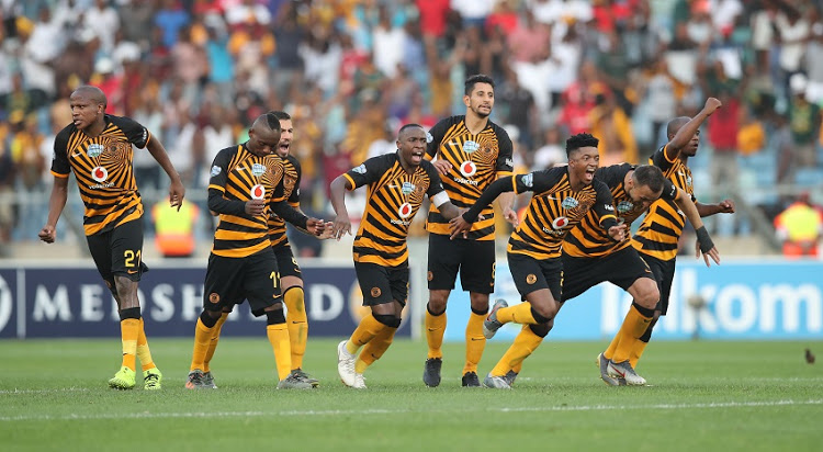 Five player to fire Chiefs past Pirates
