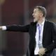 Former Zamalek coach Milutin 'Micho' Sredojevic during the CAF Champions League match between Zamalek and Generation Foot