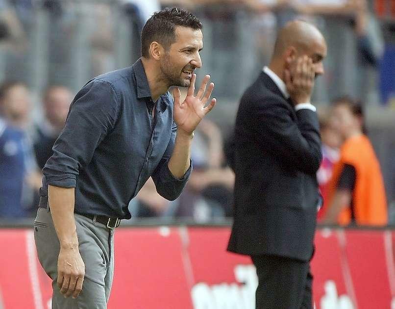 Who is Pirates new coach Josef Zinnbauer?