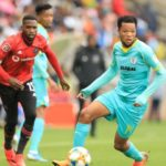 Pirates held by Baroka in four-goal thriller