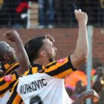 Watch: Nurkovic's first hat-trick for Chiefs