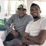 Eto'o: Manyama was one of my best teammates