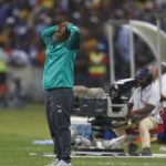 Pitso: My players are not listening