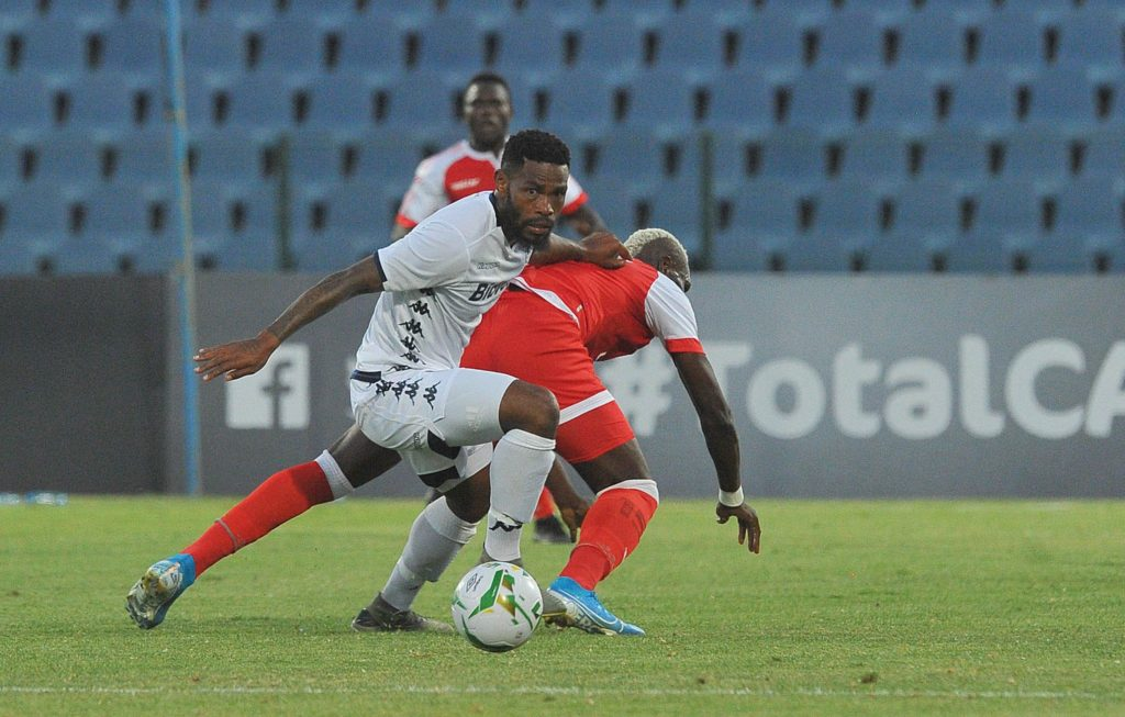 Wits held by Horoya in Caf Confed Cup opener