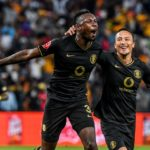 Chiefs move six points clear of Sundowns