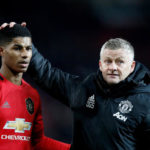 Solskjaer defends decision to bring Rashford on against Wolves