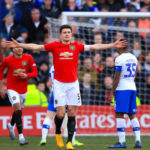 Man United hit Tranmere for six in FA Cup
