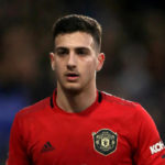 Maiden Manchester United goal a 'release' for delighted Dalot