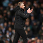 Solskjaer applauds United's attitude after falling short of cup final