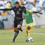 Chiefs move 10 points clear of Sundowns