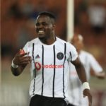 Hat-trick hero Mhango shines as Pirates thrash Polokwane