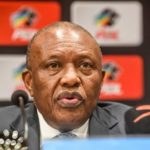 PSL to hold moment of silence for Khoza's wife's passing