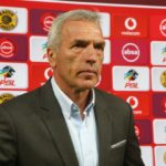 Middendorp: We have to recover fast