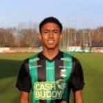 Dortmund's Tashreeq Matthews completes move to Sweden
