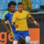 Sundowns salvage a point at Petro