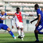 Uthongathi accuse Ajax of bribing their players