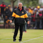 Middendorp wants to finish the season successfully