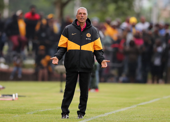 Middendorp: Everybody wanted to score