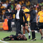 Middendorp: Coronavirus already in the PSL