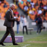 Middendorp: We had to be patient in our approach