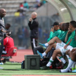 Pitso picks six contenders for Footballer of the Season