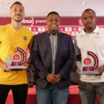 Pitso, Motupa, Nurkovic scoop PSL monthly award
