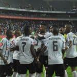 Pirates edge AmaZulu to extend winning run
