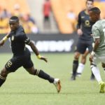 Maluleka: It wasn't our best game