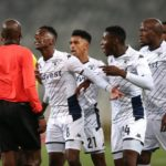 Wits duo charged with misconduct by PSL