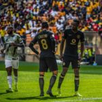 Chiefs move nine points clear of Sundowns