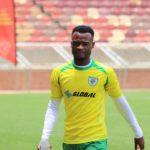 Baroka snap up former Wits striker