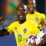 Musona ready to plot way forward away from Anderlecht - agent