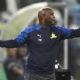 Pitso Mosimane, Coach of Mamelodi Sundowns F