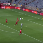 Top 10 best goals from this weekend's PSL action