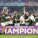 Springboks receive Laureus nomination
