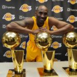 PSL clubs pay tribute to Kobe Bryant