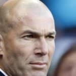 Zidane: Copa del Rey exit will not affect LaLiga challenge