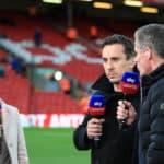 Neville backs Man City to win appeal against 'hopeless' Uefa
