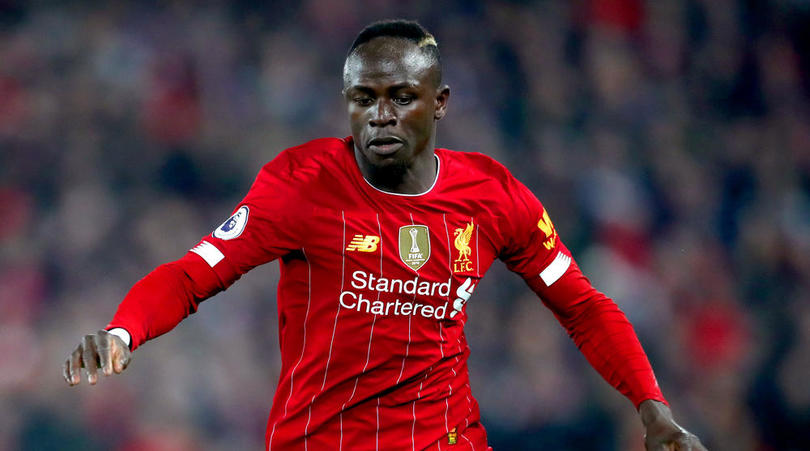 Mane wins PFA Fans' Player of the Year