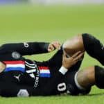 Rib injury sidelines Neymar two days after celebrating birthday at nightclub