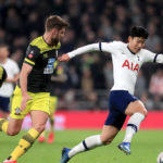 Mourinho: Tottenham checkmated by selection problems