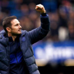 Lampard accepts Chelsea are seen as underdogs against Bayern