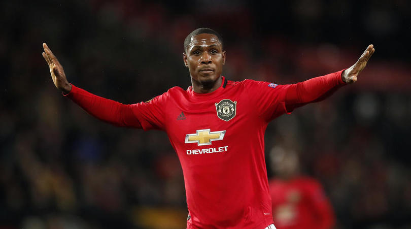 I would walk off if racially abused again - Ighalo