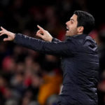 Arteta: Players need to put UEL defeat behind them