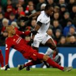 Liverpool edge West Ham in five-goal thriller
