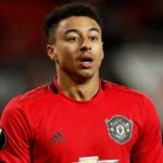 Lingard opens up on Manchester United struggles