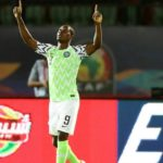 Berbatov explains why Ighalo will be a success at Man Utd