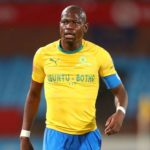 Kekana fires Sundowns back up to second
